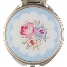 cath kidston circle-ditsy-compact-mirror-lg