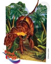 DinoSwingCard
