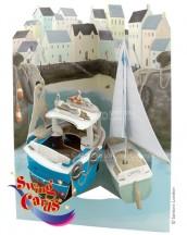 HarbourSwingCard