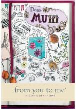 dear mum journal