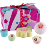 bomb cosmetics flower to the people gift set