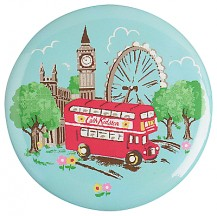 Cath Kidston London Pocket Mirror