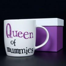 Queen of Mummies