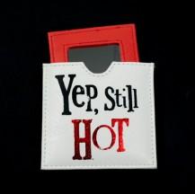 Yep Still Hot- Bright Side