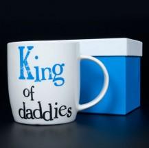 king of daddies