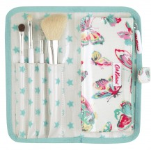 butterfly make up set