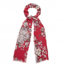 hampstead rose shawl