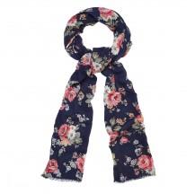 kentish rose shawl