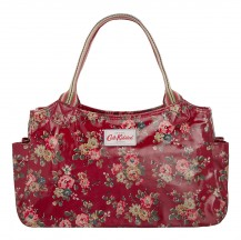 cath kidston kingswood rose day bag 443142