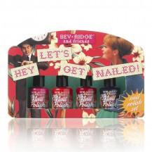 Bev Ridge nail polish