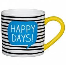 Happy Jackson Coffee Mug Happy Days