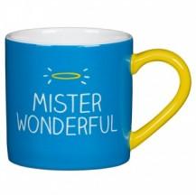 Happy Jackson Coffee Mug Mr Wonderful