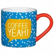 Happy Jackson Coffee Mug Yeah