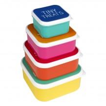 Happy Jackson Snack Box Set