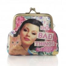 bev ridge coin purse