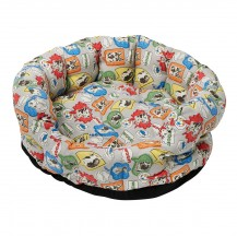 Cath Kidston Pop Dog Dog Bed