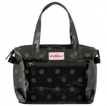 cath kidston Button Spot Small Zipped Handbag