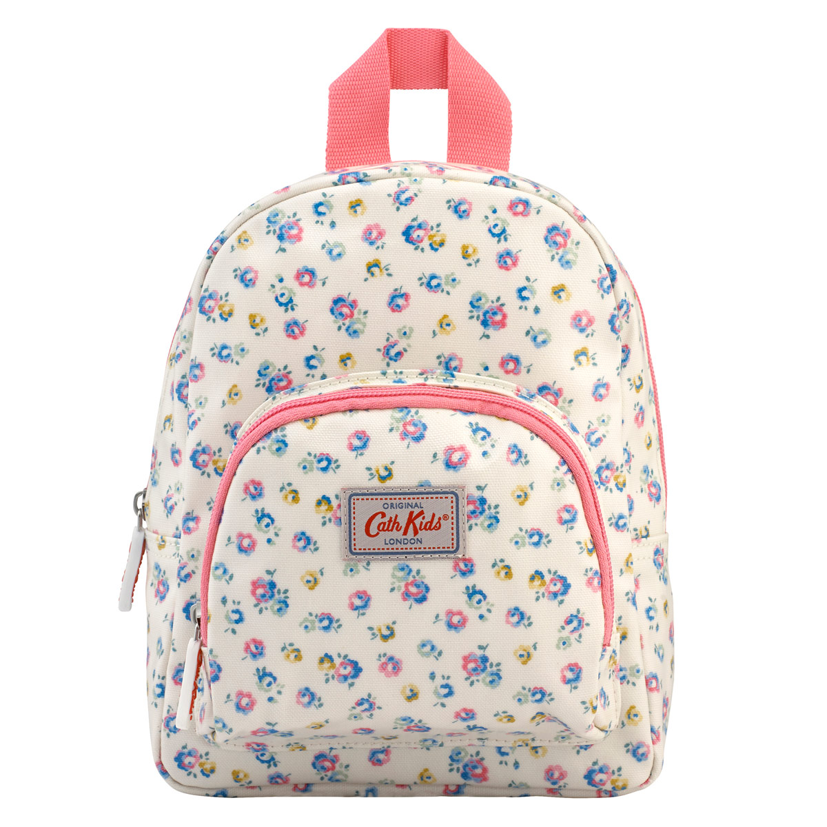 cath kidston little rose kids mini rucksack cream u2013 penny royal gifts