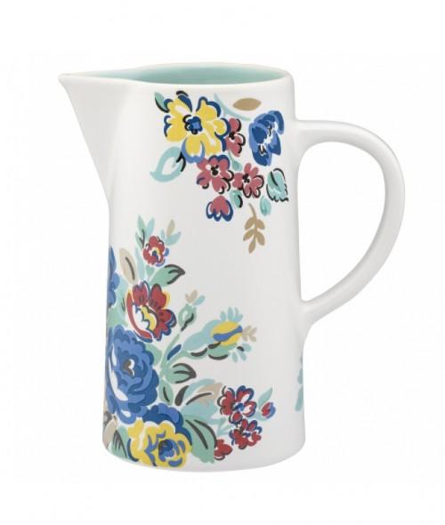 cath kidston highgate rose large jug